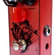 Rat LME pedal guitarra boutique