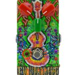 custom Overdrive boutique Karl handpainted Mexican EvOverdrive