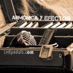 Armónicas y efectos