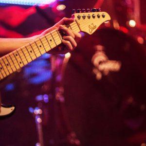 Guitar David