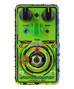 The best Overdrive in the world