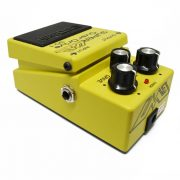 Boss SD-1 MOD by LME