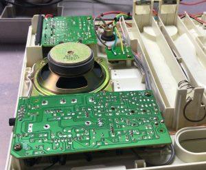 Vestax Handy Trax inside