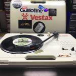 Vestax Handy Trax Mod – Portablism en LME