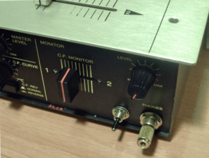 Vestax PMC-06 Mod Master/Cue