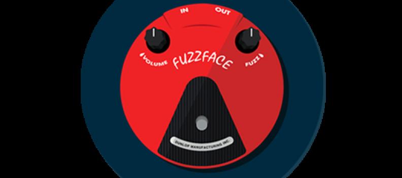 Haz tu propio Fuzz Face casero