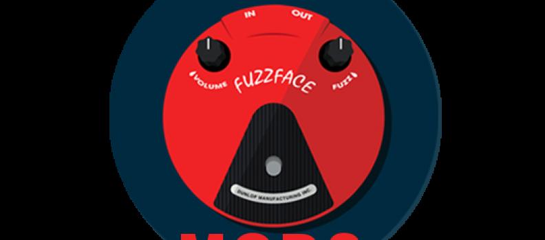 Fuzz Face Mods 1