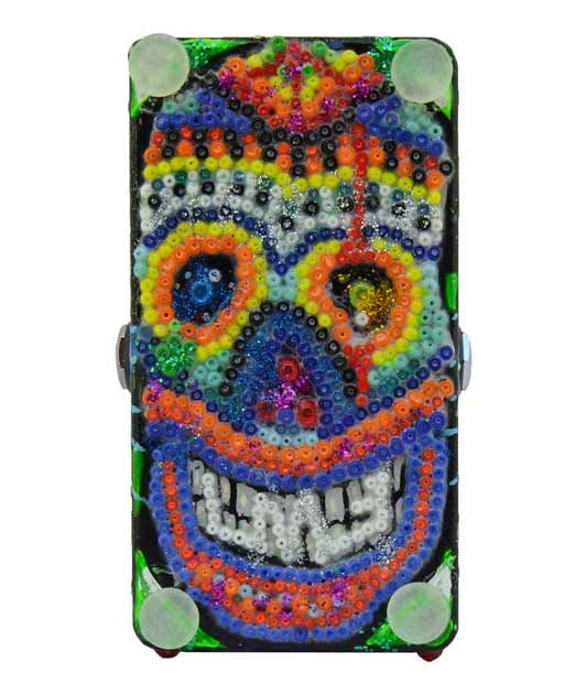 Mexican EvOverdrive Custom Artist Series by Karl
